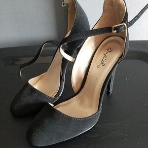 Quipid Heels